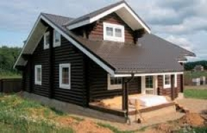 Как построить дом под ключ недорого
